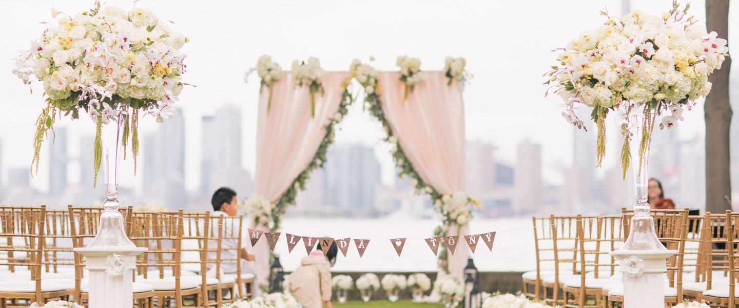 5 Tips To Get The Best Wedding Planner