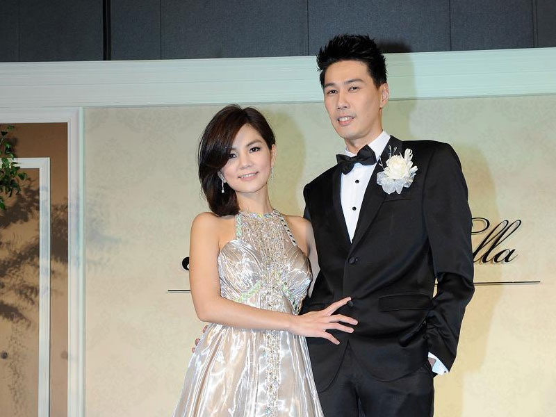 Real Weddings Ella Chen And Alvin Lai Our Wedding Journal
