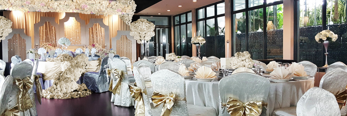 Suite Hotel | Ideal Place For Your Wedding
