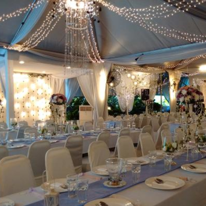 5 Amazing Wedding Venues In KL To Suit Your Budget - Our Wedding Journal