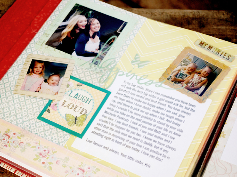 gift for the bridesmaid scrapbook ideas bridesmaid proposal idea
