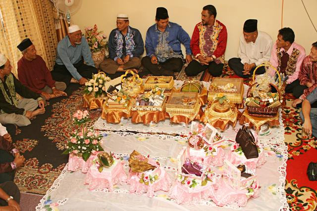 Adat Perkahwinan Melayu 101 Merisik