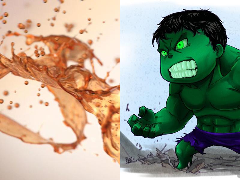 coke-hulk