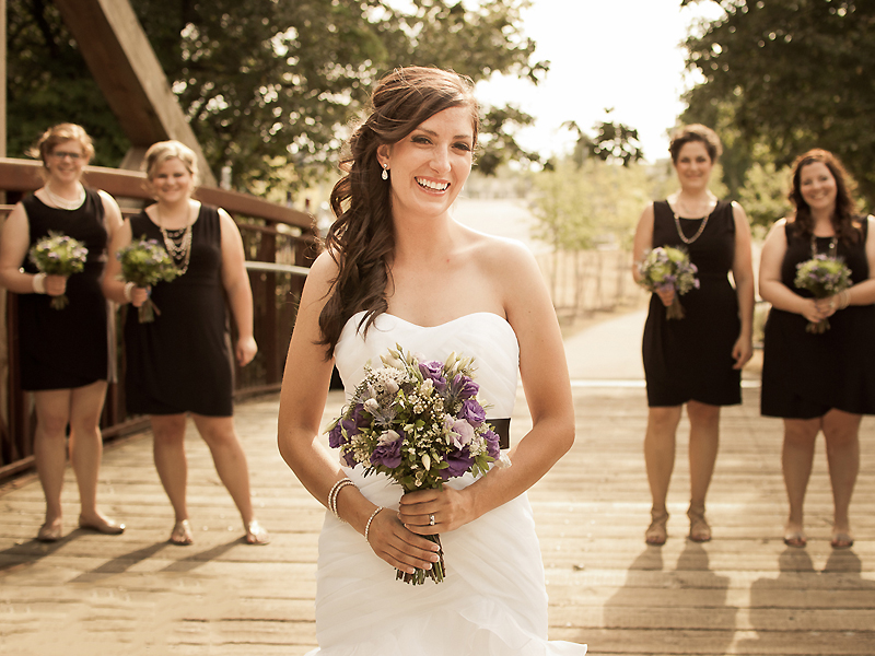 wedding invitation list