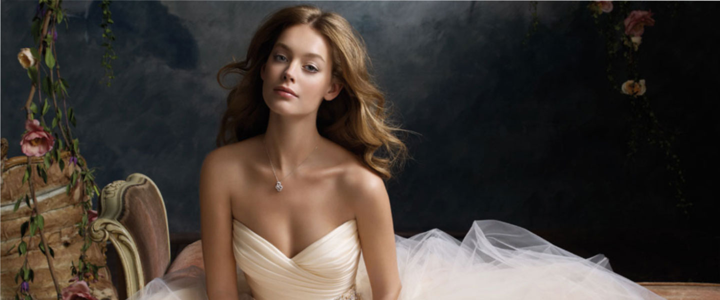 Wedding Dresses That Flatter Your Body Shape