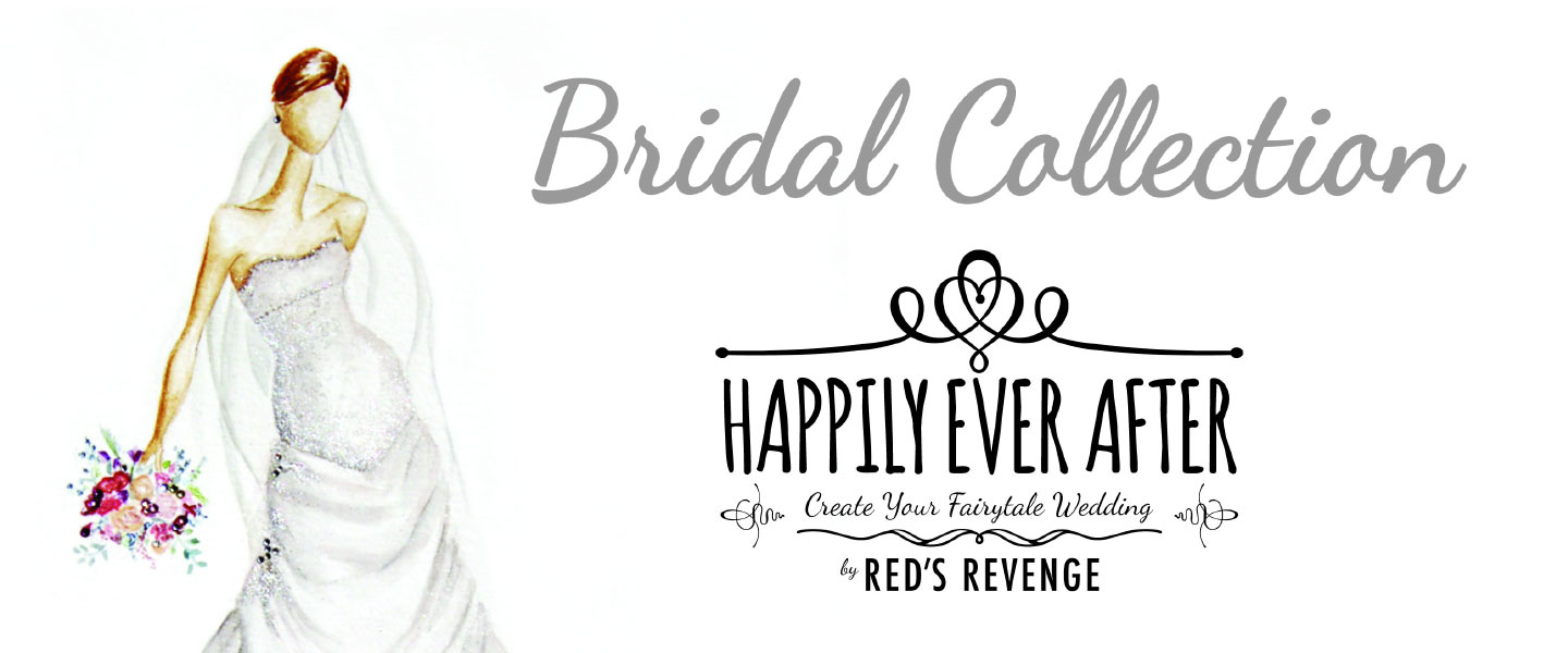 6 Types of Malaysian Brides and How to Deal With It - Our Wedding ...