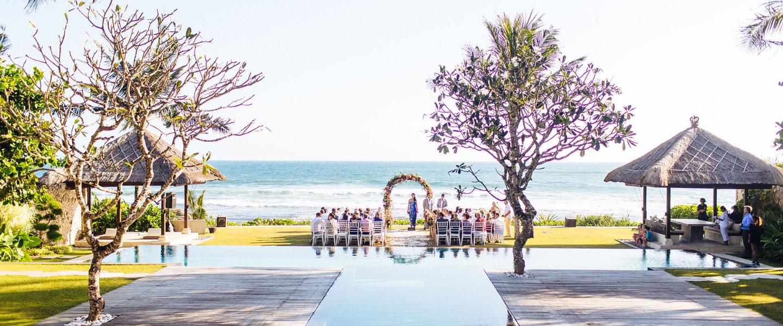 Top 5 Destination Wedding Venues In Bali Part 1
