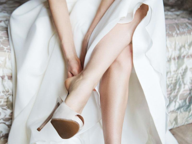 Feet Ache