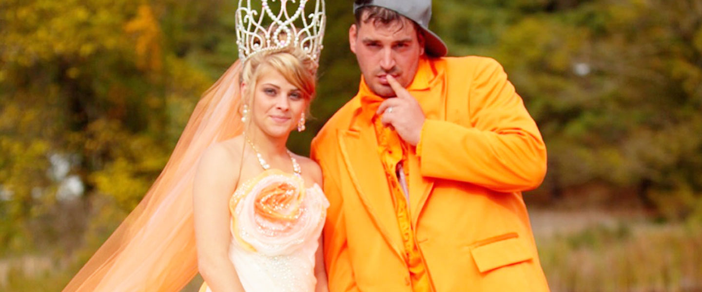 Wedding Fashion: Ugliest Wedding Dresses Ever - Our Wedding Journal