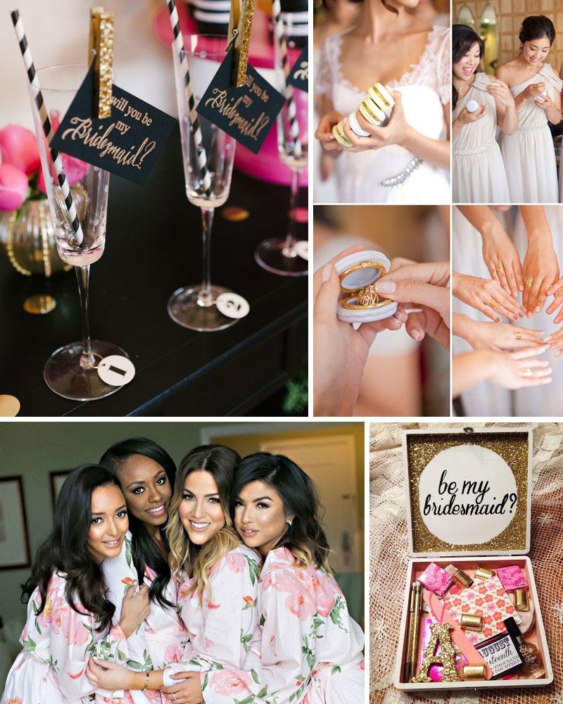 Bridesmaid Event