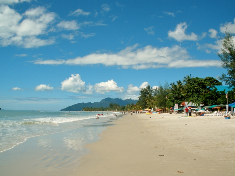 Honeymoon destinations Malaysia 01