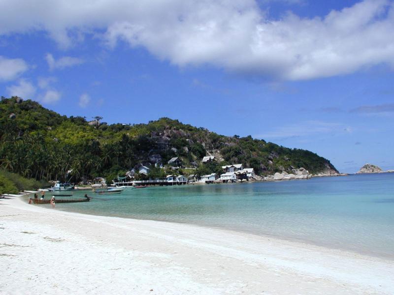 Honeymoon destinations Malaysia 03