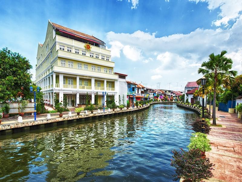 Honeymoon destinations Malaysia 04