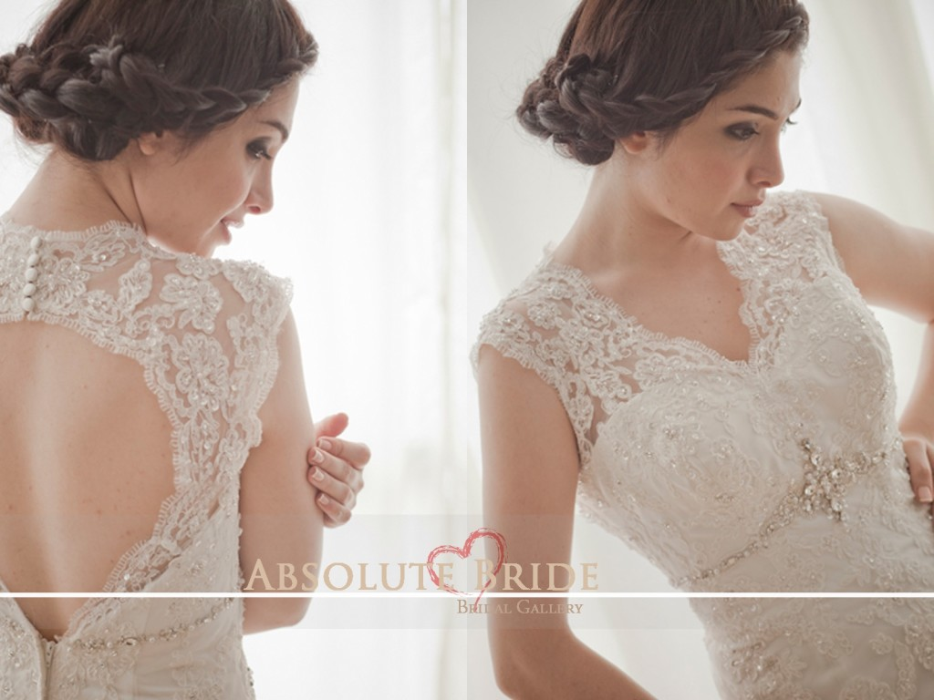 Absolute Bride 01