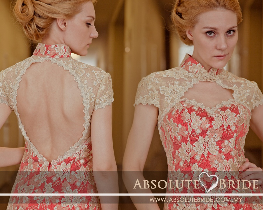 Absolute Bride 02