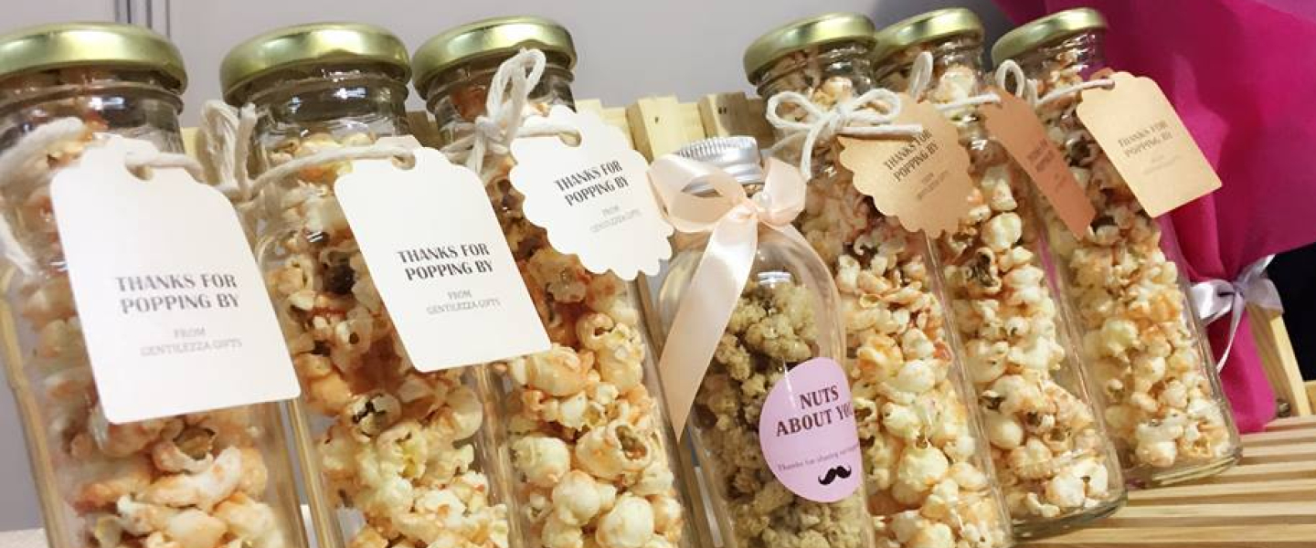 Wedding Gift In Malaysia: Your One Stop Door Gift Solution