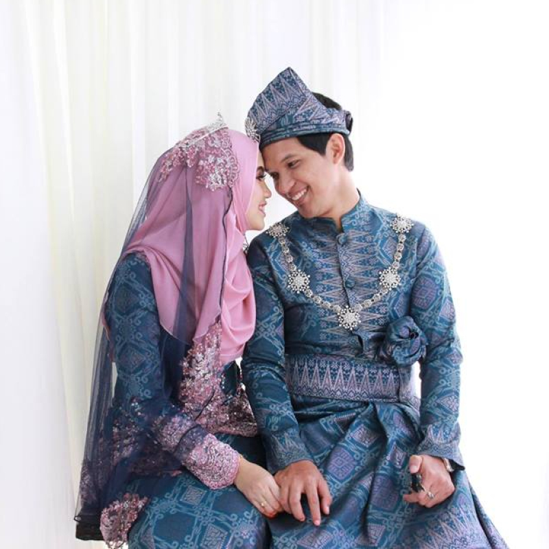 Linia Studio Malay Wedding