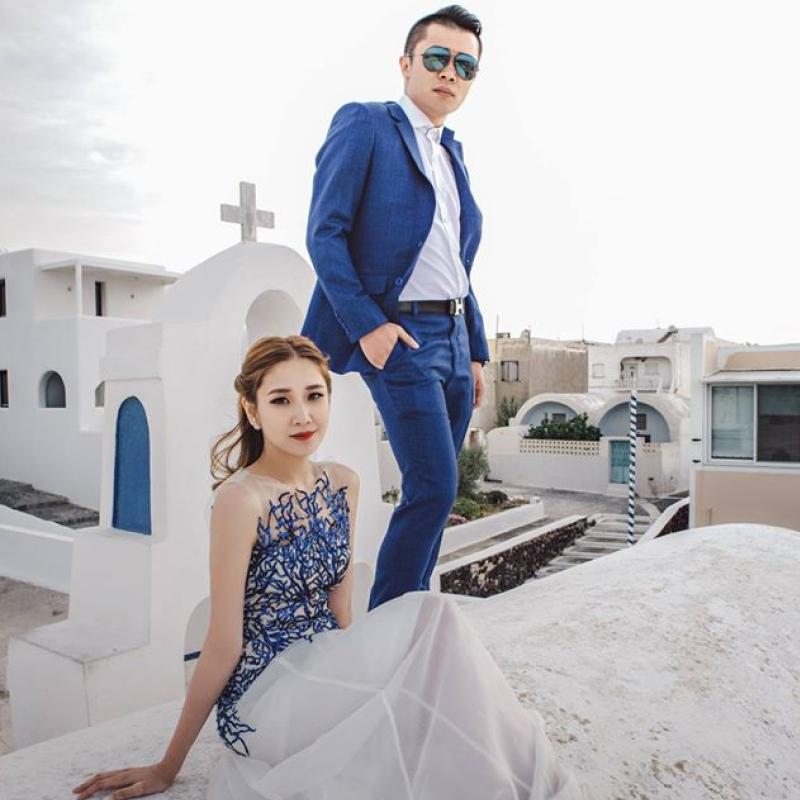 Momento Wedding Pre-wedding