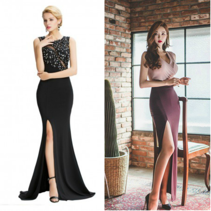 What To Wear For A Special Candle Light Dinner Our Wedding Journal