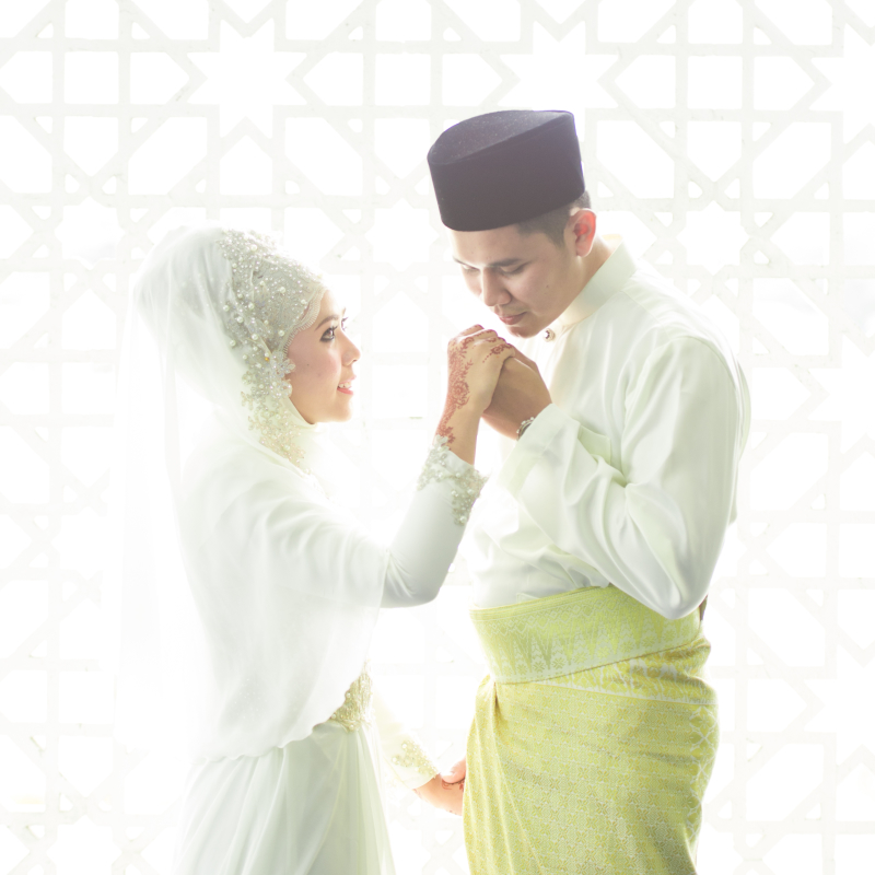 malay wedding checklist