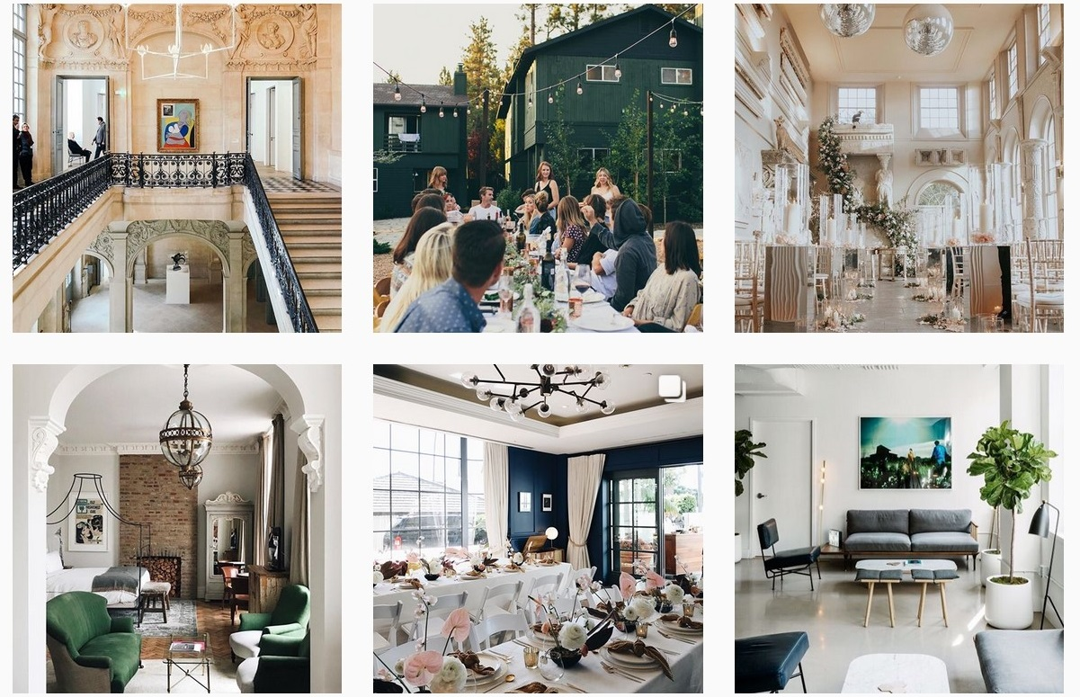 wedding venue ideas wedding reception bachelorette party
