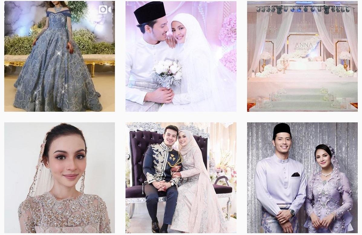 malaysia wedding diaries malay weddings kuala lumpur wedding inspiration