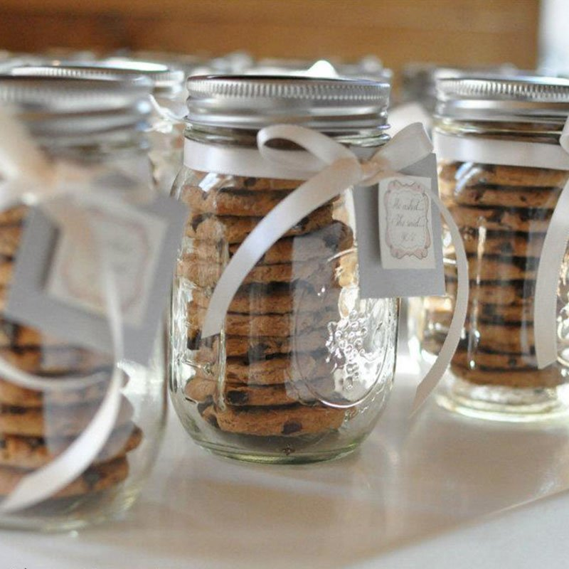 bridesmaid proposal ideas homemade cookies