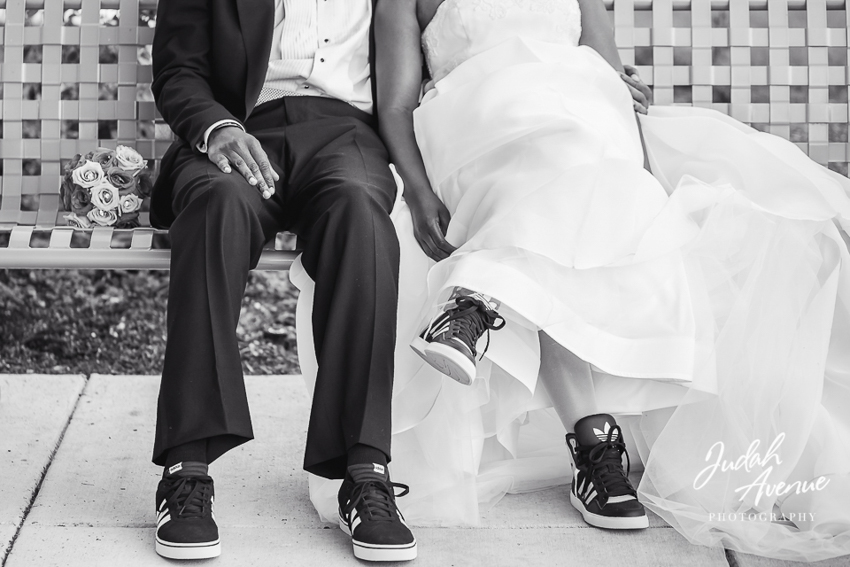wedding shoes your style high top sneakers adidas