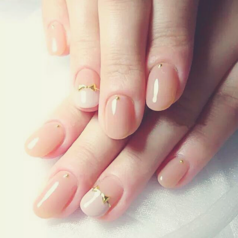 effortless beauty manicure