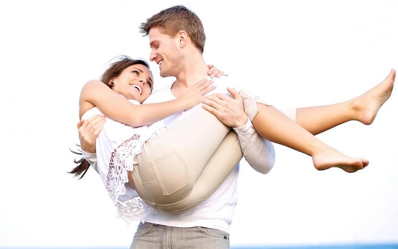 balance marriage