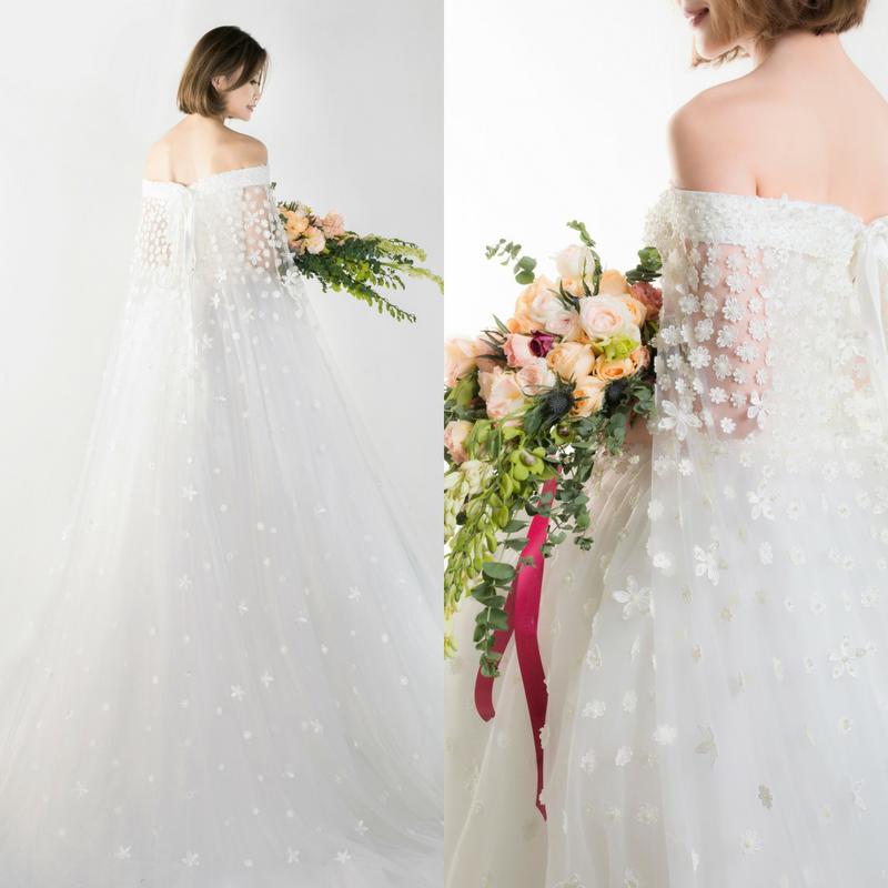 zyanya belle bridal